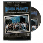 BLUES PLANET: SOUNDS DVD