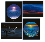 FINE ART MINI PRINT SETS - WYMP-SET02